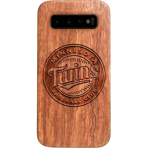 Minnesota Twins Galaxy S10 Plus Case