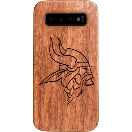 Minnesota Vikings Galaxy S10 Plus Case