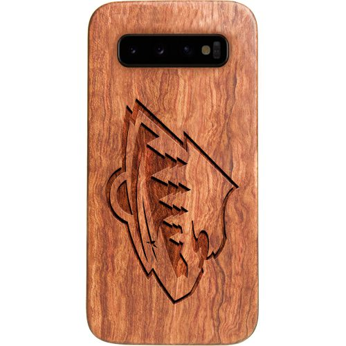 Minnesota Wild Galaxy S10 Plus Case
