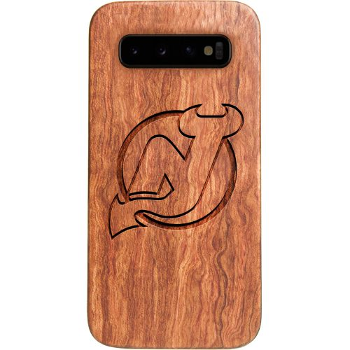 New Jersey Devils Galaxy S10 Plus Case