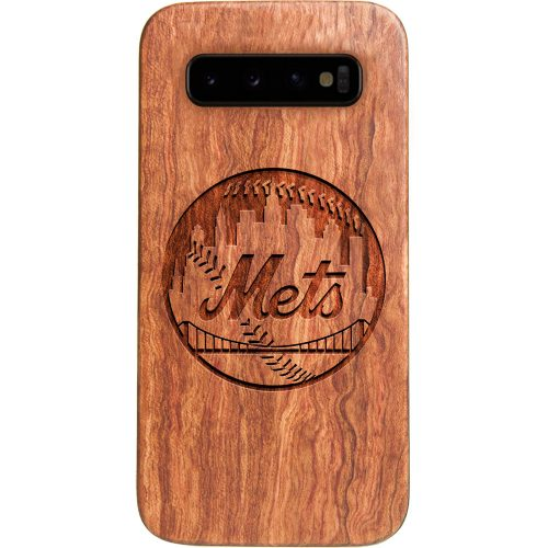 New York Mets Galaxy S10 Plus Case