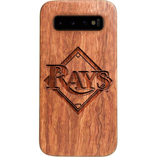 Tampa Bay Rays Galaxy S10 Plus Case