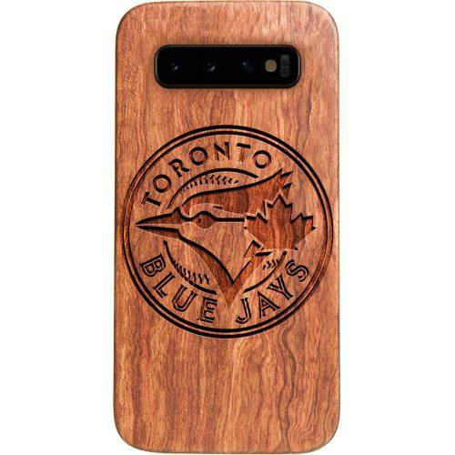 Toronto Blue Jays Galaxy S10 Plus Case