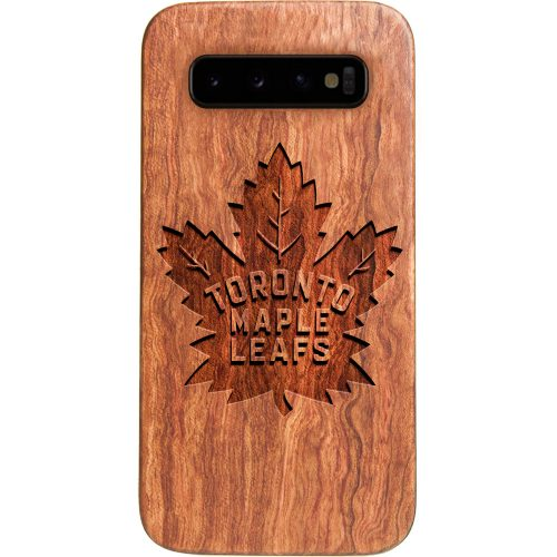 Toronto Maple Leafs Galaxy S10 Plus Case