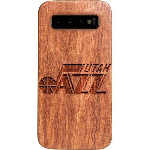 Utah Jazz Galaxy S10 Plus Case