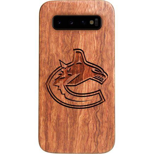 Vancouver Canucks Galaxy S10 Plus Case