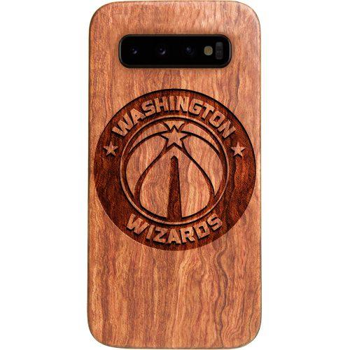 Washington Wizards Galaxy S10 Plus Case
